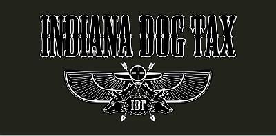 Logo INDIANA DOG TAX